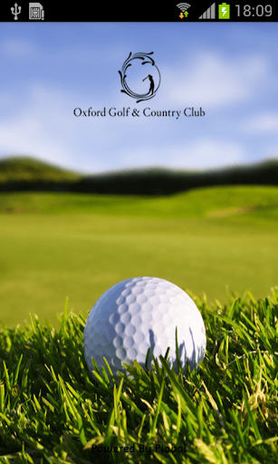 Oxford Golf and Country Club