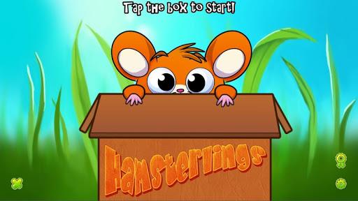 Hamsterlings