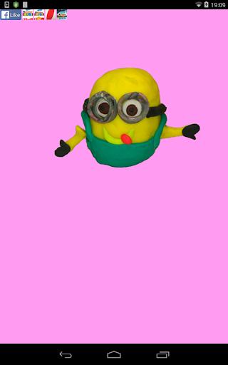 Play-Doh Surprise Egg Unboxing