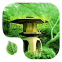 Zen Garden Live Wallpaper 1.0 icon
