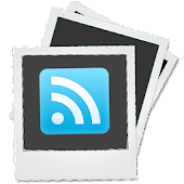 RSS Picture Reader