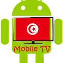 Tunisia Tv mobile free icon