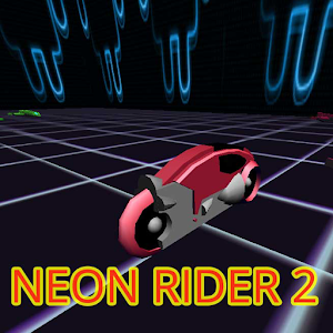 Neon Rider 2 for PC and MAC