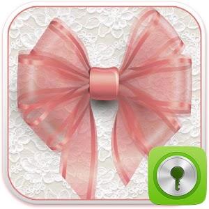 GO锁屏漂亮的蝴蝶结 個人化 App Store-愛順發玩APP