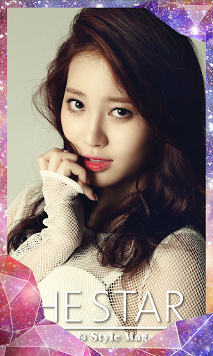 Girl's Day Yura Wallpaper-13