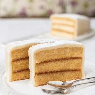 Segovia Layer Cake.