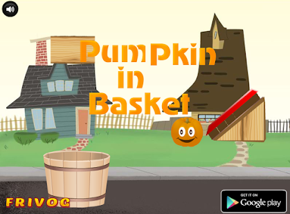 Pumpkin in the Basket - screenshot thumbnail