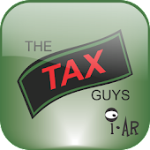 THE TAX GUYS-IAR