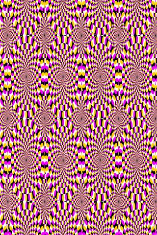 Optical Illusions HD - screenshot