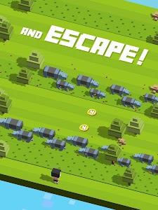 Mad Hop - Endless Arcade Game v1.0.7