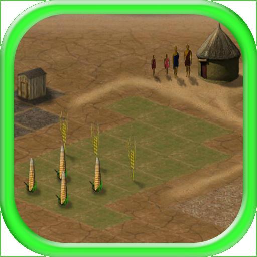 เกมส์ปลูกผักโบราณ 休閒 App LOGO-硬是要APP