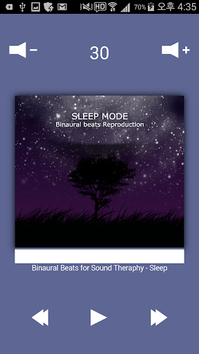 Sound Theraphy
