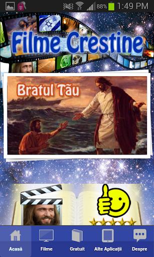 Filme Crestine-Cantari Biblice