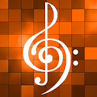 Contrabass Notes Flash Cards icon
