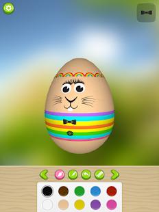 Easter Egg 3D Maker