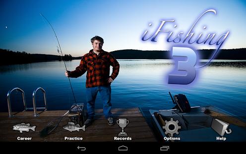 i Fishing 3 - screenshot thumbnail