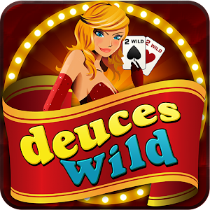 Deuces Wild – Video Poker for PC and MAC