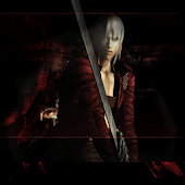 Devil May Cry Live Wallpaper