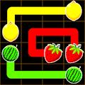Download Fruit Saga Flow APK to PC