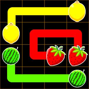 Fruit Saga Flow icon