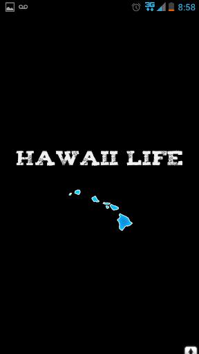【免費娛樂App】Hawaii LIFE-APP點子