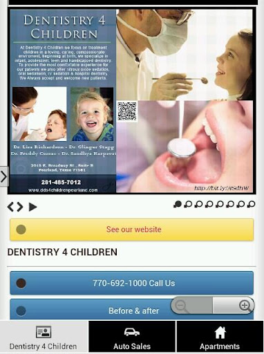Dentistry 4 Children Houston