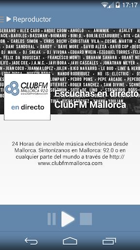 ClubFM Mallorca