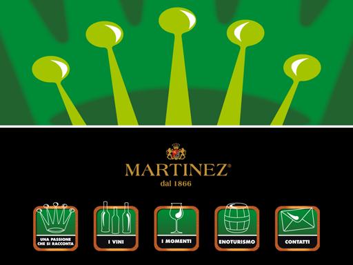 Cantina Martinez