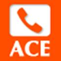 에이스무료국제전화 logo