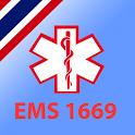 ThaiEMS1669 icon