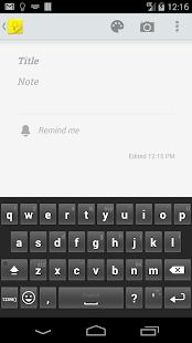 Paper Theme - BlackBerry World