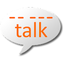 Morse Talk logo