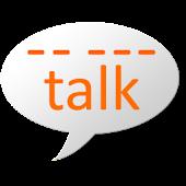 Morse Talk