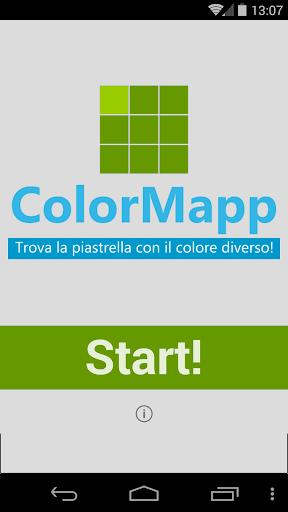 ColorMapp