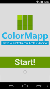 ColorMapp- miniatura screenshot