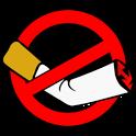 Rauchfrei Stats icon