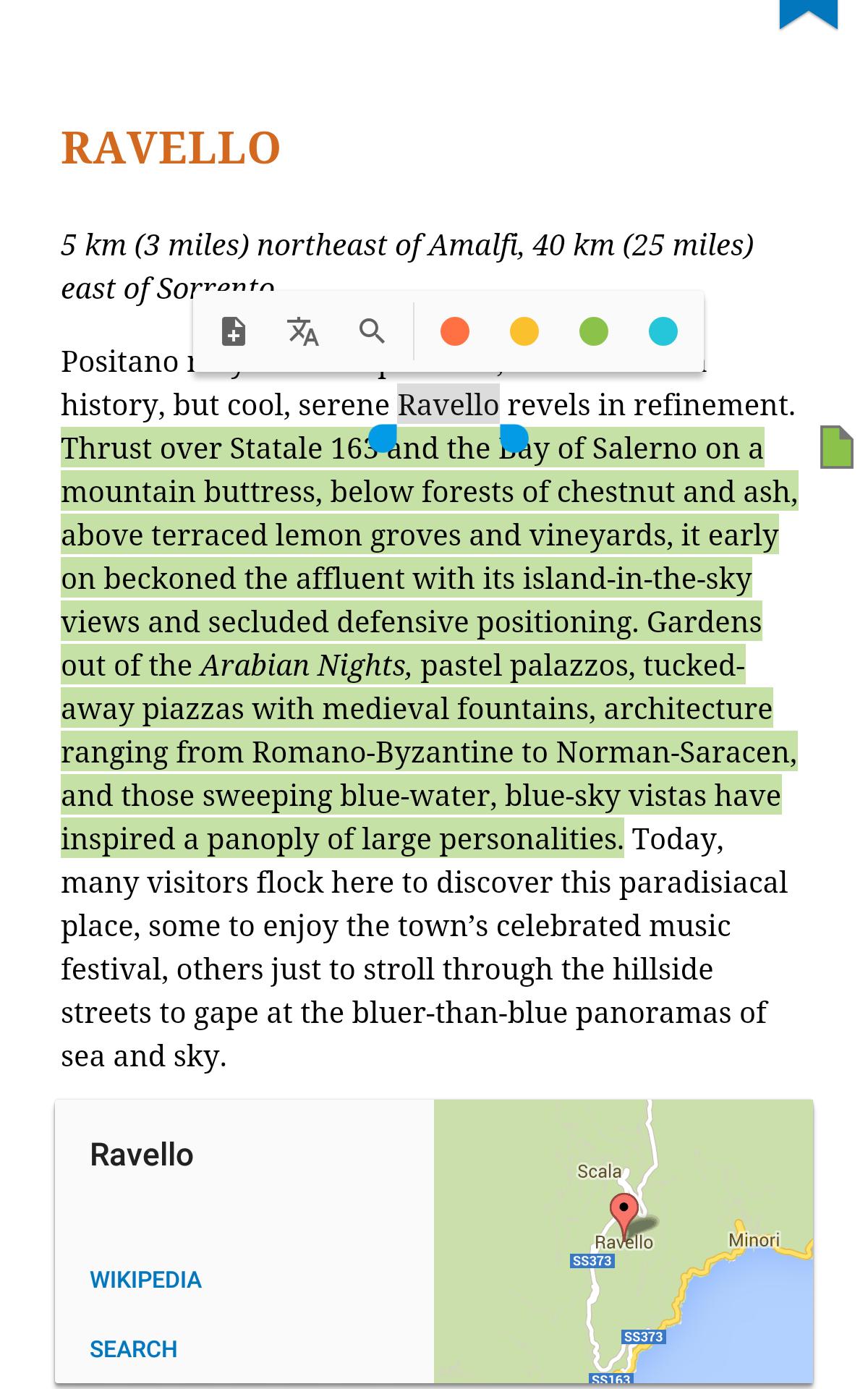 Google Play Books screenshot #19