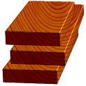 Timber Volume Calculator icon