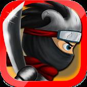 Unduh Ninja Hero Gratis