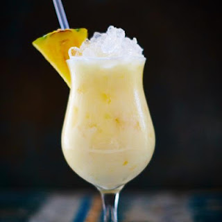 Cocktail Rum Pineapple Juice Coconut Cream Recipes.