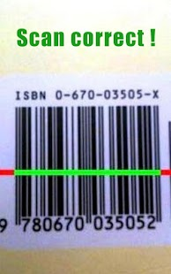 Halal Barcode- screenshot thumbnail