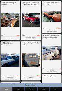 Classic AutoFinder-Craigslist v2.0