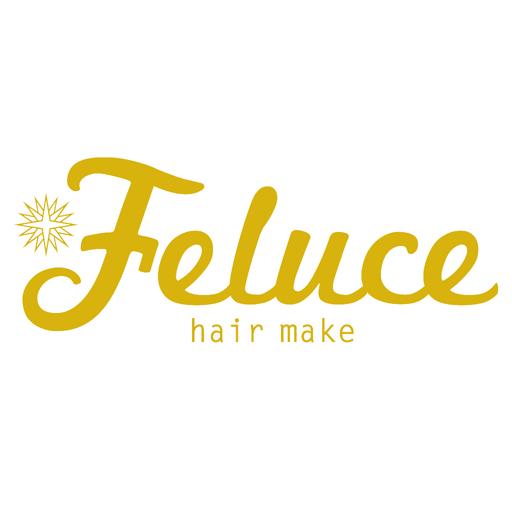 生活の南砂町の美容室 hairmake~Feluce LOGO-記事Game