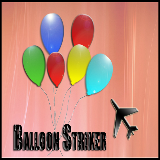 Balloon Striker 休閒 App LOGO-APP開箱王