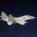 MiG-29 Fulcrum PRO logo