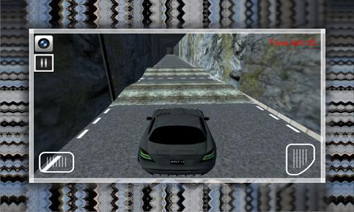 汽車比賽3D