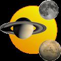 App Sun, moon and planets APK for Windows Phone