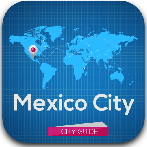 Mexico City - Guide & Hotels file APK for Gaming PC/PS3/PS4 Smart TV