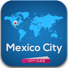 Mexico - Guide icon