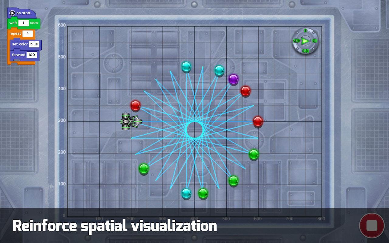 Tynker - Learn to code screenshot #4